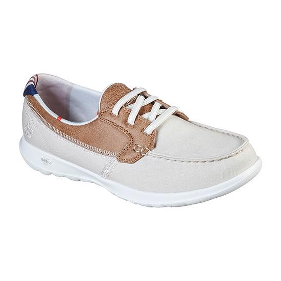 Skechers Go Walk Lite - Playa Vista Womens Walking Shoes