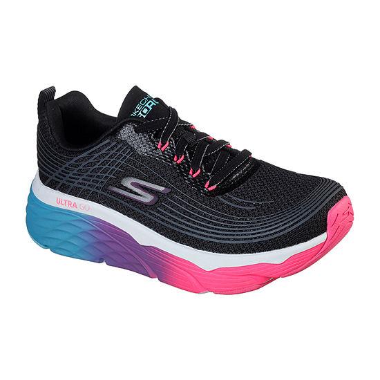 Skechers Max Cushioning Elite Womens Running Shoes