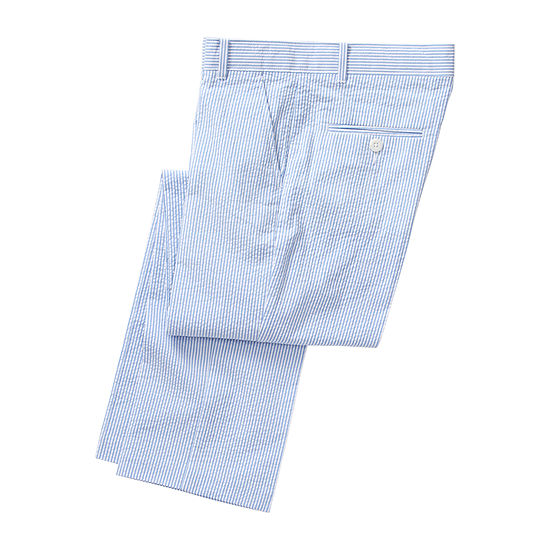 IZOD Little & Big Boys Seersucker Suit Pants