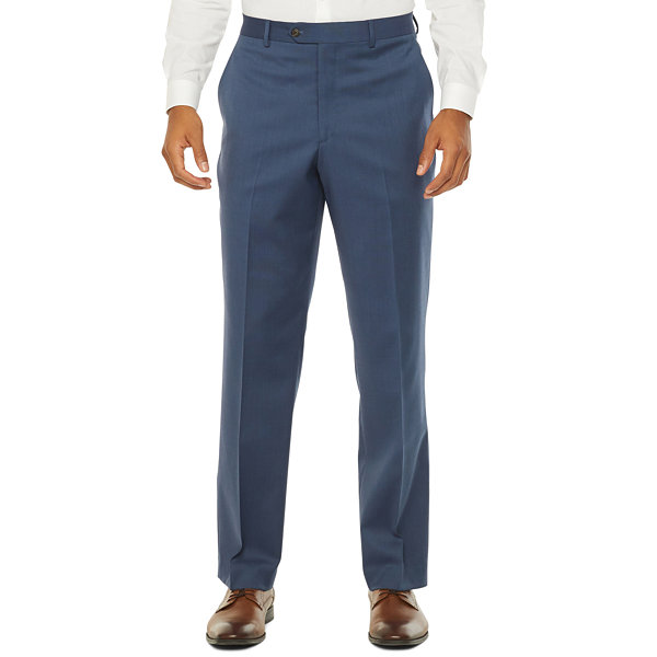 Stafford Super Stretch Classic Fit Suit Pants