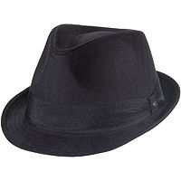 JCPenney deals on Stetson Classic Fedora For Mens