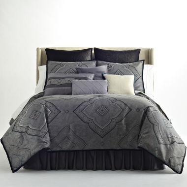 jcpenney.com | Torino 4-pc. Comforter Set & Accessories Ensemble