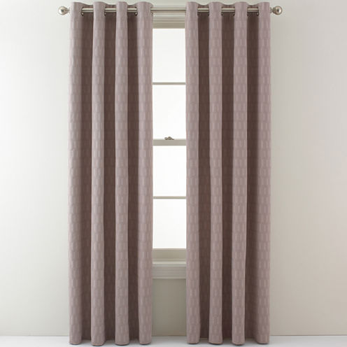 Studio™ Society Grommet-Top Curtain Panel