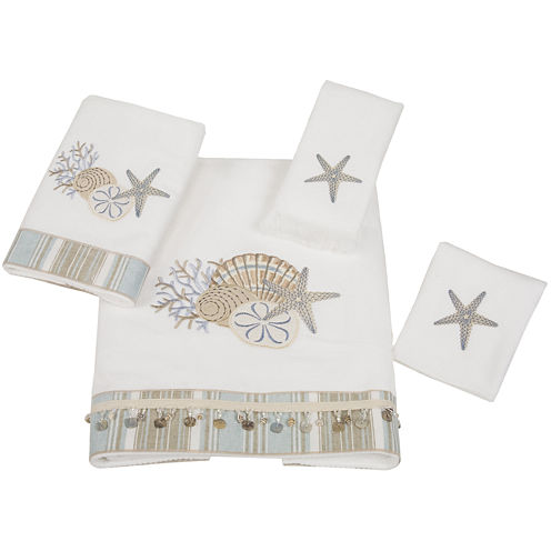 Avanti By the Sea Bath Towels