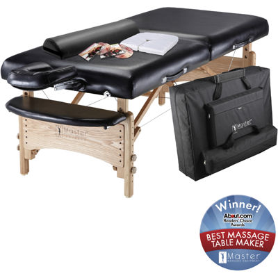 "Master® Massage Olympic LX  32"" Massage Table Set"