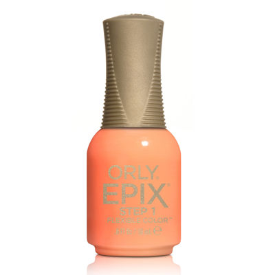 ORLY® Epix® Flexible Color™ Casting Couch Nail Polish - .6 oz.