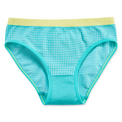 Maidenform® Gingham Hipster Panties - Girls 7-16