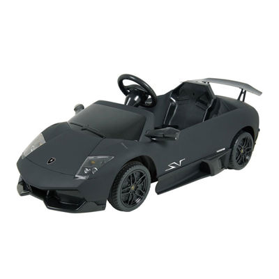 Lamborghini Murcielago LP670 12V Car  - Black