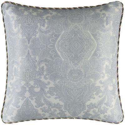 "Queen Street® Harrington Decorative 18"" Square Pillow"