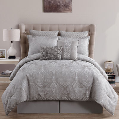 VCNY Home Rennes 8-pc. Comforter Set