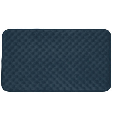 bounce comfort massage memory foam bath mat collection jcpenney. Black Bedroom Furniture Sets. Home Design Ideas