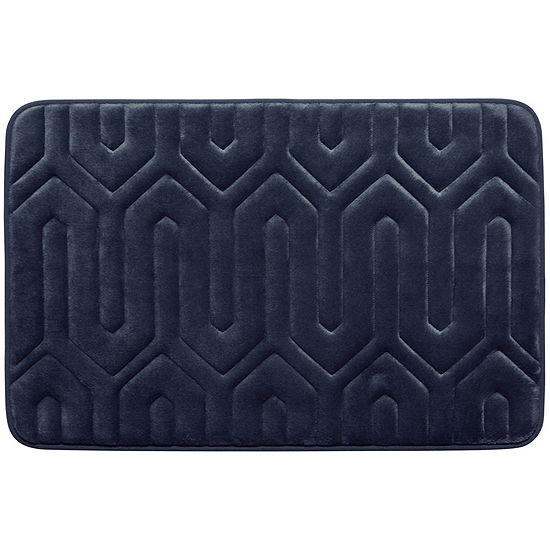 Bounce Comfort Thea Memory Foam Bath Mat Collection