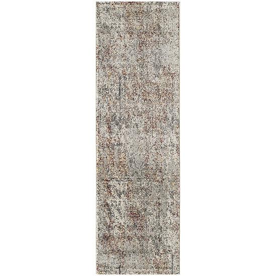 Momeni® Loft Digital Rectangular Rug
