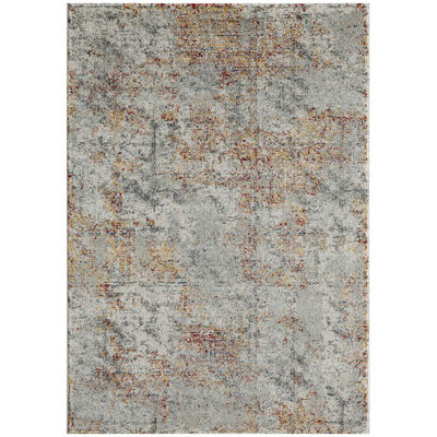 Momeni® Loft Digital Rectangular Rug