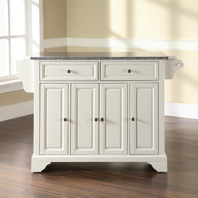 Chatham Granite Top-Kitchen Island