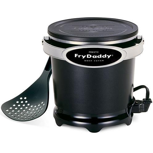 Presto FryDaddy® Deep Fryer