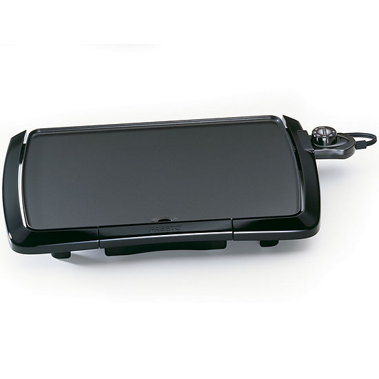 Presto® Cool-Touch Griddle