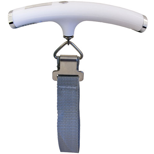 Escali® Velo Portable Luggage Scale