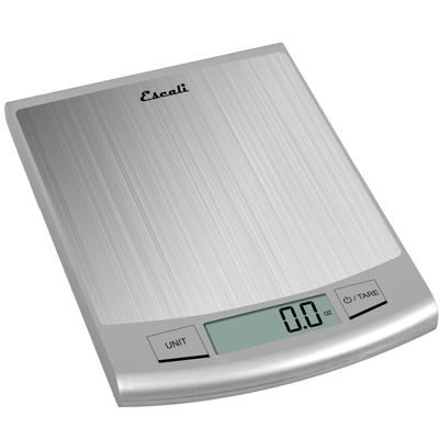 Escali® Passo High-Capacity Digital Food Scale