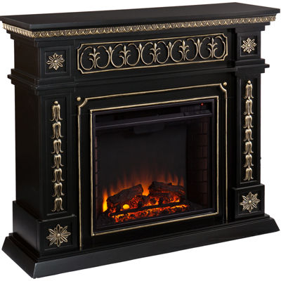 Lawndale Electric Fireplace