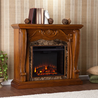 Kenwood Electric Fireplace