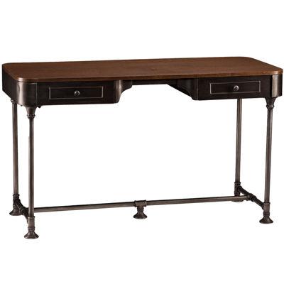 Payne Industrial 2-Drawer Desk