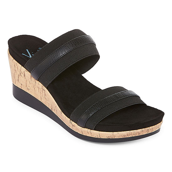 Yuu Gendey Womens Sandals