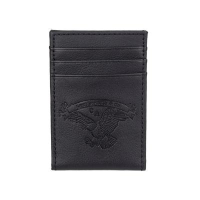 Levi's Mens Front Pocket Wallet