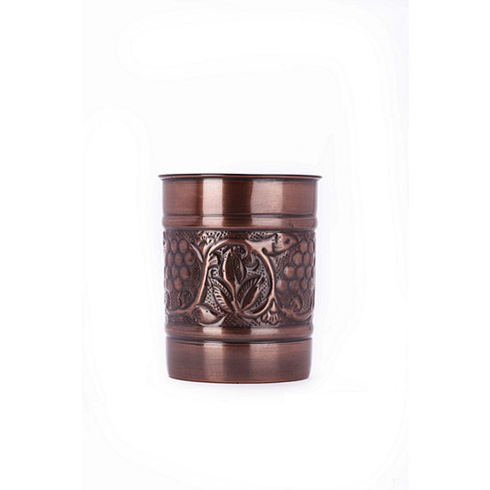 Old Dutch Antique Embossed Heritage Tool Caddy