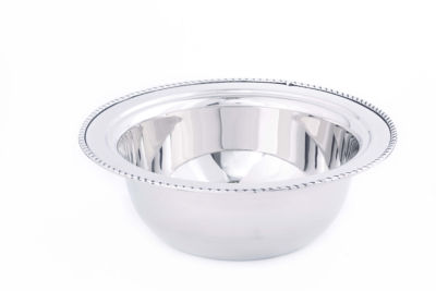 Old Dutch Round Stainless Steel Food Pan for 681 3Qt
