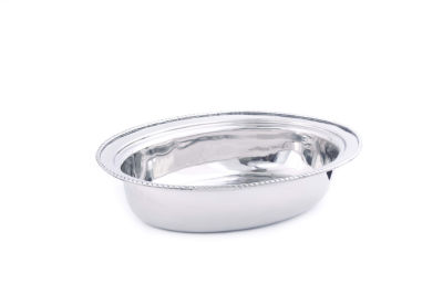 Old Dutch Oval Stainless Steel Food Pan for 682 6Qt