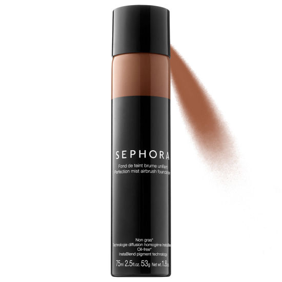 SEPHORA COLLECTION Perfection Mist Airbrush Foundation