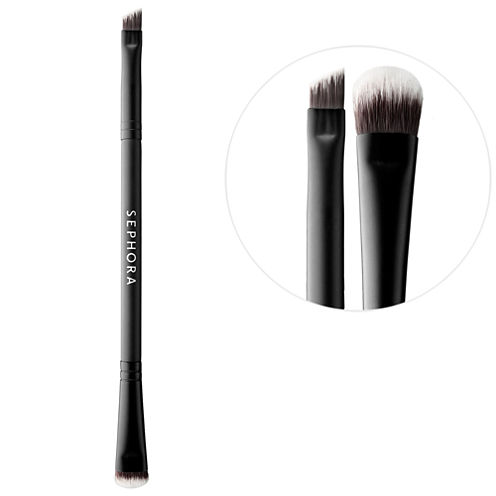 SEPHORA COLLECTION Classic Double Ended - Angled liner & Smudge 207