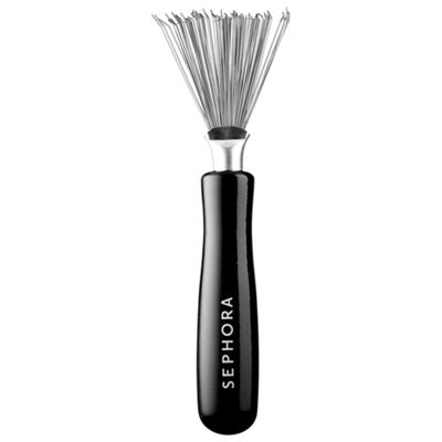 SEPHORA COLLECTION Brush Meets Comb Hair Brush Cleaner