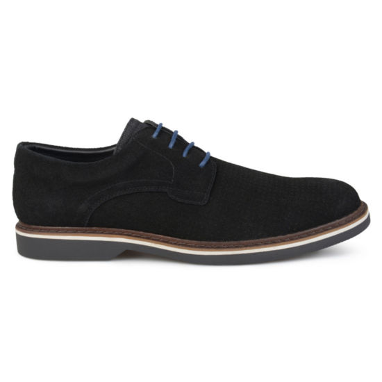 Vance Co Kash Mens Oxford Shoes