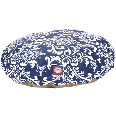 Majestic Pet French Quarter Round Dog Bed