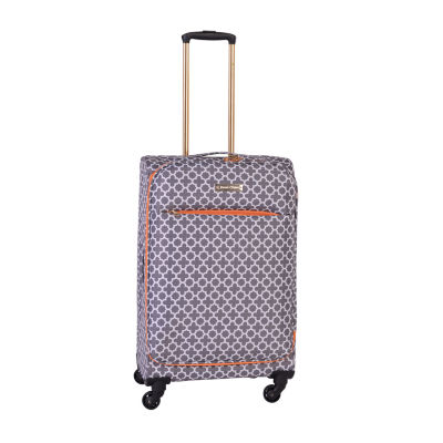 Jenni Chan Aria Broadway 24 Inch Lightweight Luggage