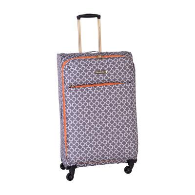Jenni Chan Aria Broadway 28 Inch Lightweight Luggage