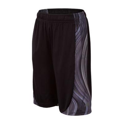 New Balance Basketball Shorts - Preschool Boys