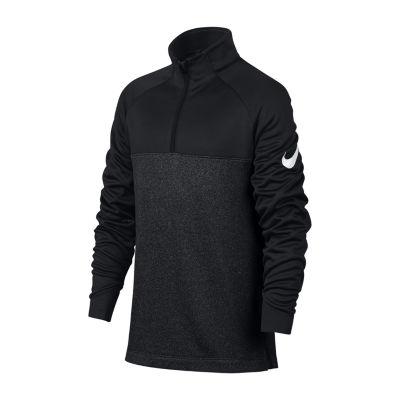 Nike Golf Other Quarter-Zip Pullover - Big Kid Boys
