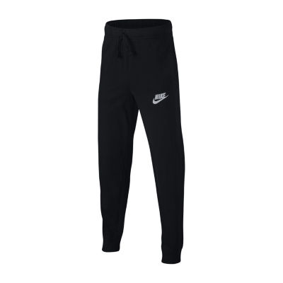 Nike Sportswear Knit Jogger Pants - Big Kid Boys
