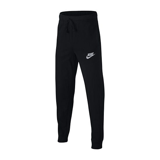 the best attitude 52a8e b9812 Nike Sportswear Boys Jogger Pant - Big Kid - JCPenney