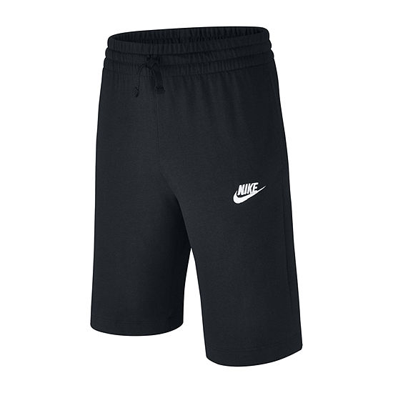 Nike Sportswear Boys Drawstring Waist Basketball Short - Big Kid