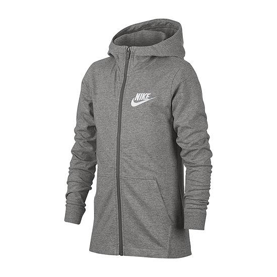 Nike Sportswear Big Boys Hoodie