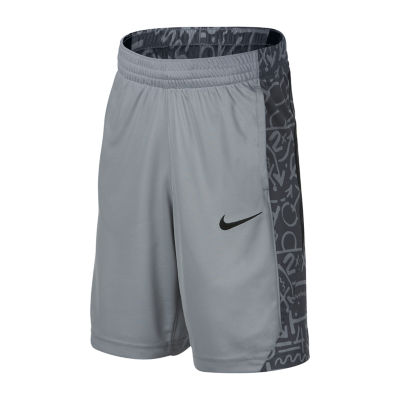 Nike Avalanche Short Basketball Shorts - Big Kid Boys