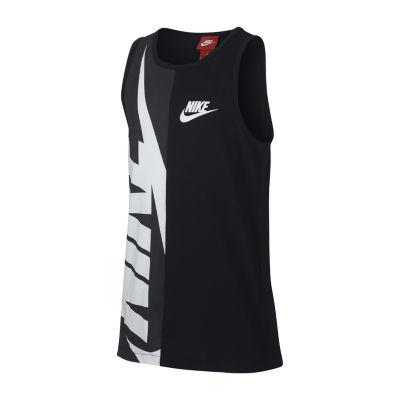 Nike Tank Top - Big Kid Boys