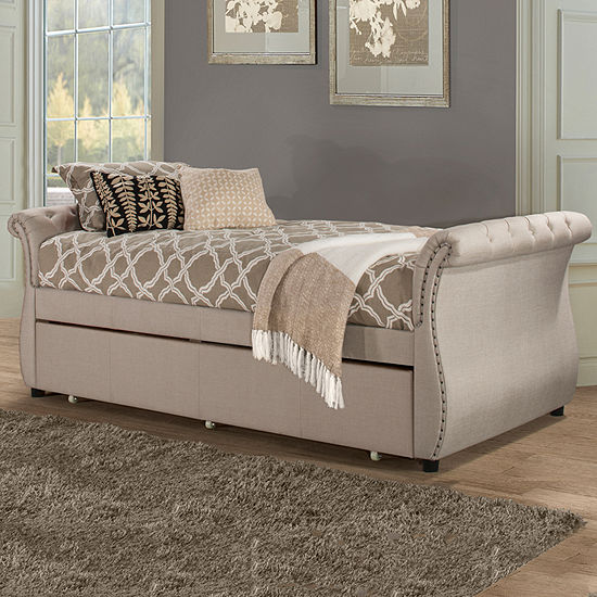 Hunter Daybed with Trundle
