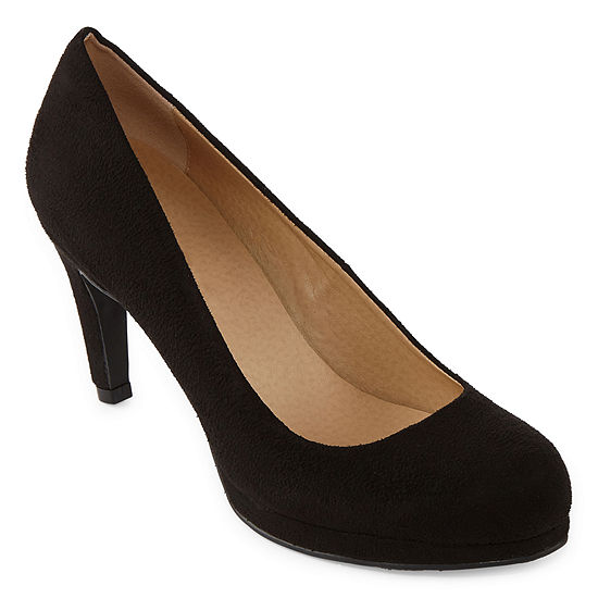 CL by Laundry Womens Nidia Pumps Closed Toe
