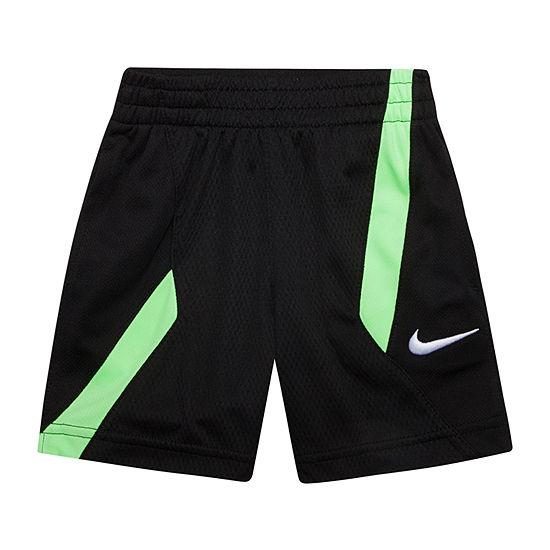 Nike Boys Running Short - Toddler