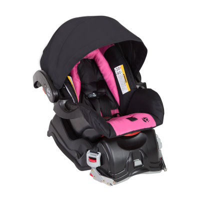 Baby Trend Cityscape Jogger Travel System - Rose